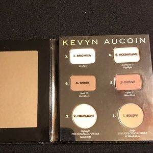 Kevin Acyon Book like new